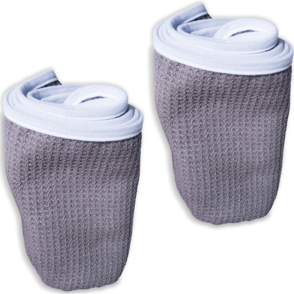Best Mens Gym Towel: Fitness Towels (2 Pack) By Desired Body